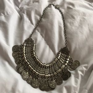 Bangles Necklace
